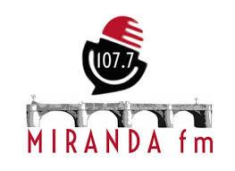 MICROESPACIO DE NUTRICIÓN EN LA  RADIO. MIRANDA FM 6/9/2017